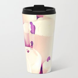 Marshmallow Mountain Travel Mug