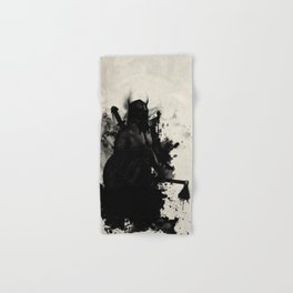 Viking Hand & Bath Towel