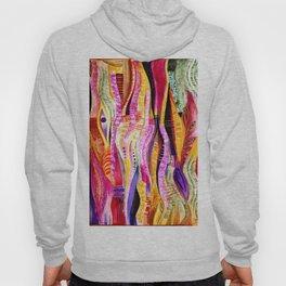 abstract  #220 Hoody