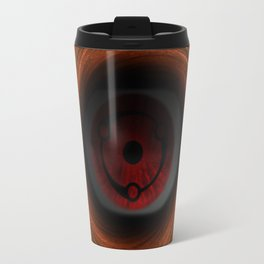 THE MASK OF MADARA Travel Mug