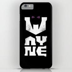 Wayne iPhone 6 Plus Slim Case