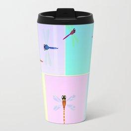 Spring break Travel Mug