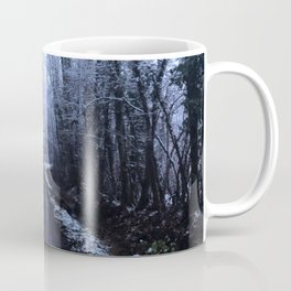 Freedom through the road Coffee Mug