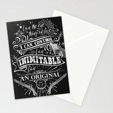 Hamilton - Inimitable Stationery Cards