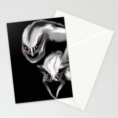Dark Dream Givers Stationery Cards
