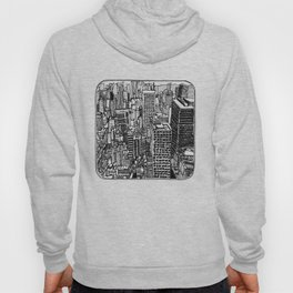 Back In The NYC Hoody