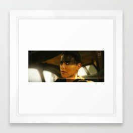 Furiosa Framed Art Print