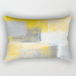 Ice Box Rectangular Pillow