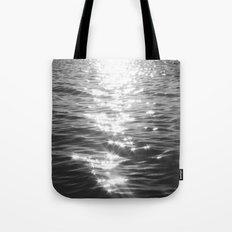 NATURE'S SPARKLE Tote Bag