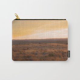 New Mexico Sunset Carry-All Pouch