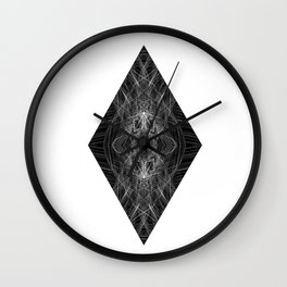 DIAMOND 101 Wall Clock