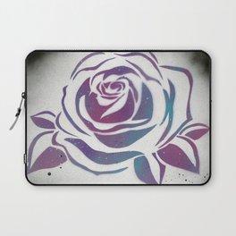 Galaxy Rose Laptop Sleeve