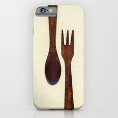 Kitchen Utensils Slim Case iPhone 6s