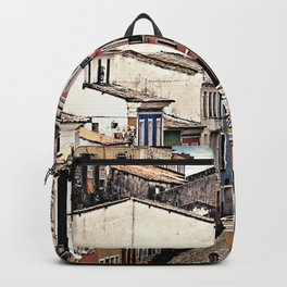layers {zoom Backpack