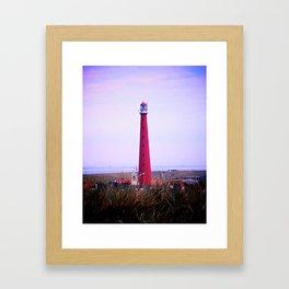 Lange Jaap Framed Art Print