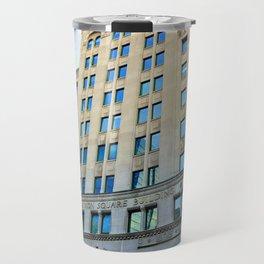 The Dominion Square Building, Montreal Travel Mug