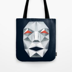 Star Fox Andross Lylat Lowpoly Laugher Tote Bag