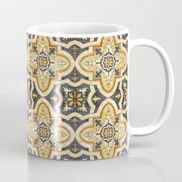 Ornamental pattern Coffee Mug