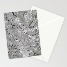 Ice Ice Stationery Cards