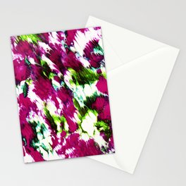 A Colorful Evolve Stationery Cards