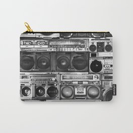house of boombox Carry-All Pouch