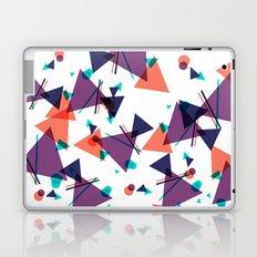 Triangle 16 Pattern Laptop & iPad Skin
