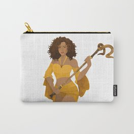 Aries - The Star Sign Carry-All Pouch