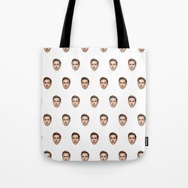 Ryan, I am ready. Tote Bag