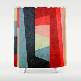 Formas 51 Shower Curtain