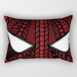 Mr. Pool Rectangular Pillow