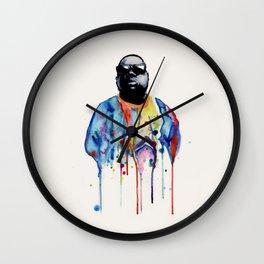 Born Sinner  Wall Clock