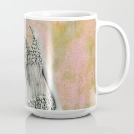 Queen of Camouflage12 Coffee Mug