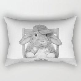 MIKKA BU Rectangular Pillow