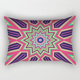 Carnival [2/3] Rectangular Pillow