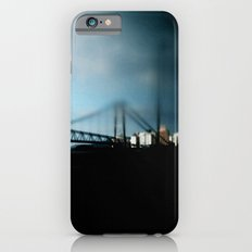 oil sight glass Slim Case iPhone 6s