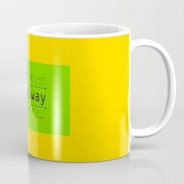 SYMBOLWAY Coffee Mug