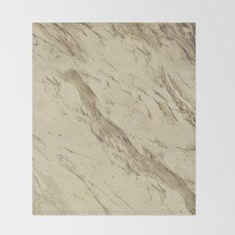 Desert Granite Throw Blanket