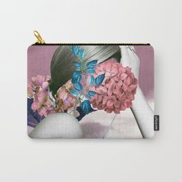 feel the nature Carry-All Pouch
