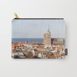 Stralsund – Hanseatic City At The Baltic Sea Carry-All Pouch