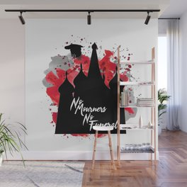 Six of Crows NMNF Wall Mural