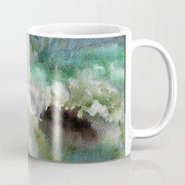 On Violent Tides Coffee Mug