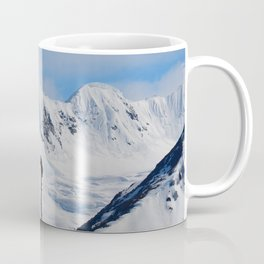 Perch With A View - I Coffee Mug