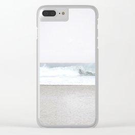 windwave Clear iPhone Case
