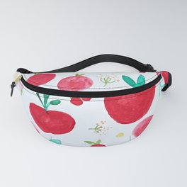 Summer fruits Fanny Pack