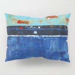 Dress Blues Pillow Sham
