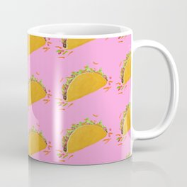 Taco Heaven Coffee Mug