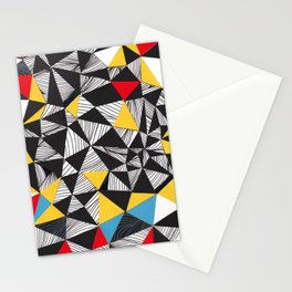 Colly no.1 Stationery Cards