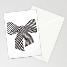 Watercolour Bow Stationery Cards