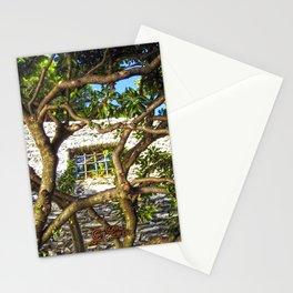 Finestra a Nervi Stationery Cards