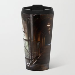 Sloss Tunnel Travel Mug